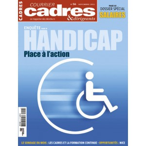 Courrier Cadres - n°56