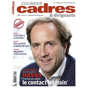 Courrier Cadres - n°59