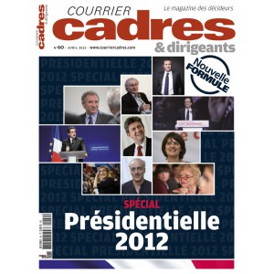 Courrier Cadres - n°60