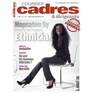 Courrier Cadres - n°61