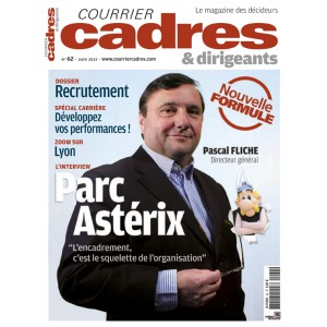 Courrier Cadres - n°62