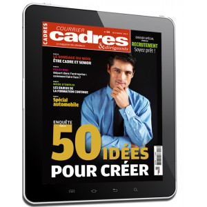 Courrier Cadres - n°55