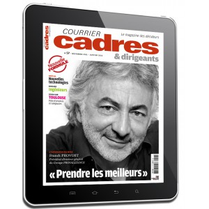 Courrier Cadres - n°57