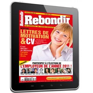 Rebondir - n°182 PDF